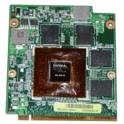 Nvidia Geforce 9500M GS