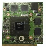 Nvidia Geforce 9500M GS