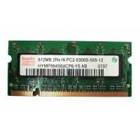 HYMP564S64CP6-Y5 - 512Mb